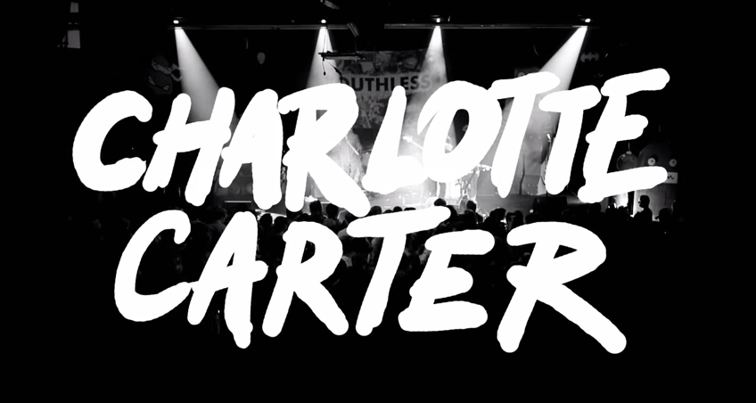 Shortstraw Charlotte Carter Live